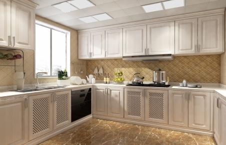 金沙半岛-CMA506 -厨房8.25㎡