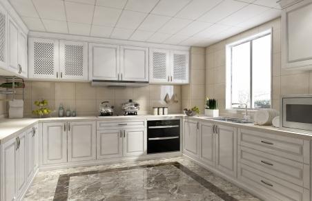 时代水岸-CMC-701-厨房10.23㎡