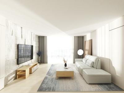 GD101+3103 聯邦米尼都系列沙發 都市北歐